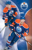 Oilers - Collage 2011 Prints