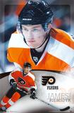 Flyers - J Van Riemsdyk 2011 Prints