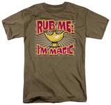 Rub Me T-shirts