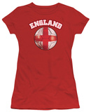 Juniors: England Shirts