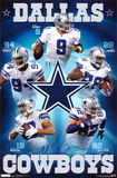 Cowboys - Team 2011 Posters