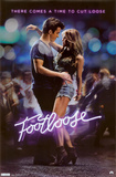 Footloose - One Sheet Posters