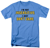 Just Dont Care Shirts