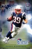 Patriots - Danny Woodhead Posters