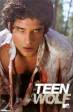 Teen Wolf - Eyes Prints