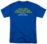 Demanding Change T-Shirt
