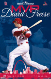 2011 World Series - MVP Posters