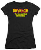 Juniors: Revenge Shirts