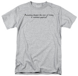 Cost of Living Shirt