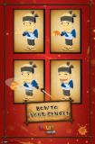 Fruit Ninja - Sensei Posters