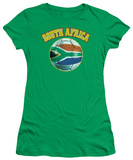 Juniors: South Africa T-shirts