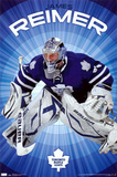 Maple Leafs - J Reimer 2011 Posters