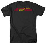 Anger Without Enthusiasm T-Shirt