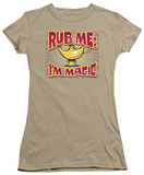 Juniors: Rub Me T-Shirt