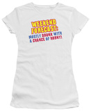 Juniors: Weekend Forecast Shirts