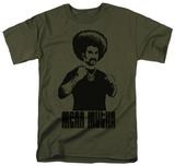 Mean Mutha T-shirts