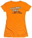 Juniors: Laughing Stock T-shirts