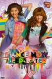 Shake It Up Posters
