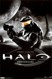 Halo - Anniversary Posters