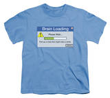 Youth: Brain Loading T-Shirt