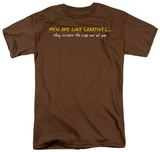 Men Like Laxitives T-Shirt