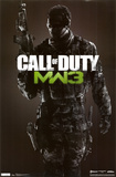 Call of Duty - Modern Warfare 3 - Black Posters