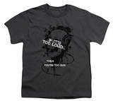Youth: Too Loud! T-Shirt