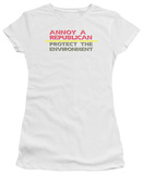 Juniors: Annoy A Republican T-Shirt