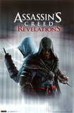 Assassin's Creed Revelations - Dagger Prints