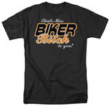 Miss Biker Bitch T-Shirt