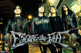 Escape the Fate - Red Light Photo