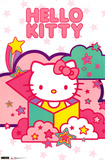 Hello Kitty - Stars Photo