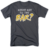 To The Bar T-shirts