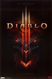 Diablo 3 Print