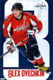 Capitals - A Ovechkin 2011 Posters