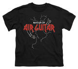 Youth: Air Guitar Master Shirts