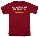 Sex Objects Shirt