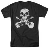 Metal Head T-shirts