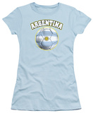 Juniors: Argentina Shirts