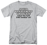 Anger Management T-Shirt