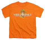 Youth: Video Games T-shirts