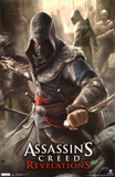Assassin's Creed Revelations - Key Art Photo