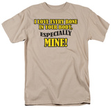 Every Bone T-Shirt