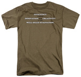 Efficency Shirt