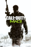 Call of Duty - Modern Warfare 3 - White Print