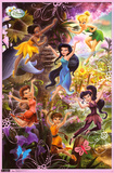 Tinker Bell - Pixie Games Posters