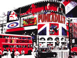 London Circus Posters by  Le Markee