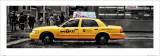 New York 7th Avenue Plakater