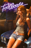 Footloose - Ariel Prints