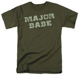 Major Babe T-shirts